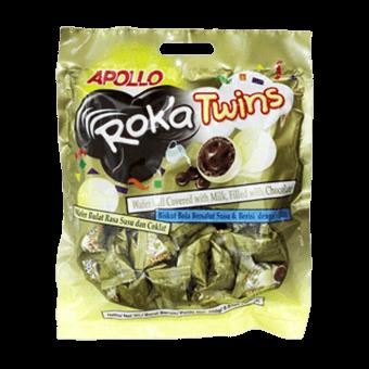 APOLLO ROKA TWINS WAFER BALL (1078G)
