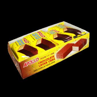 APOLLO CAKE CHOCOLATE (3020M)