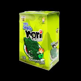 Seleco Nori Seaweed Original
