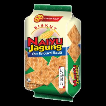 Shoonfatt Naiyu Jagung
