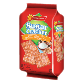 Shoonfatt Sugar Crackers