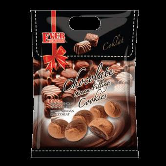 EVER D. COOKIES  300 CHOCOLATE CREAM
