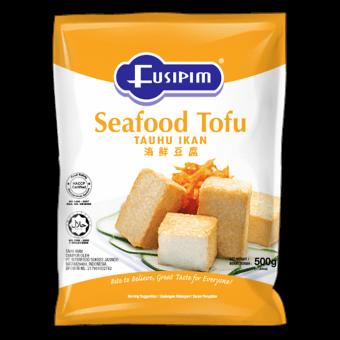 Fusipim Seafood Tofu (F1087)