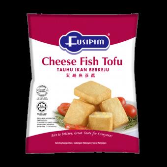 Fusipim Cheese Seafood Tofu (F1152)