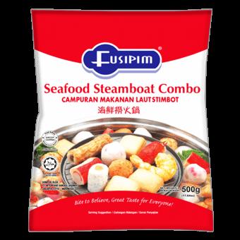 Fusipim Seafood Steamboat Combo (F1154)
