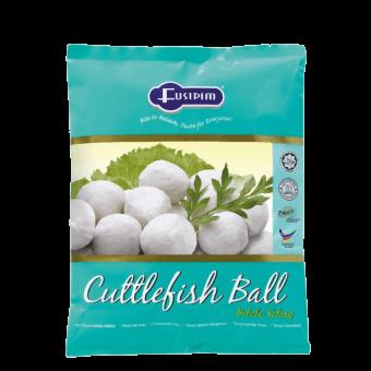 Fusipim Cuttlefish Ball (F1039)