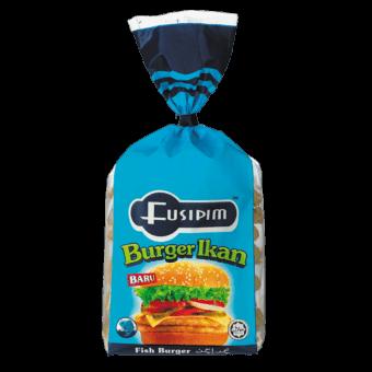 Fusipim Fish Burger (F1008)