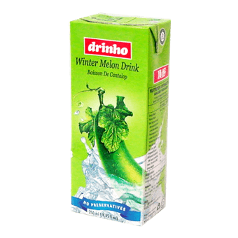Drinho Winter Melon Kotak