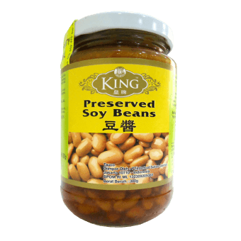 King Tau Cio / Soy Beans