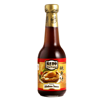 FORTUNE ABALONE SAUCE