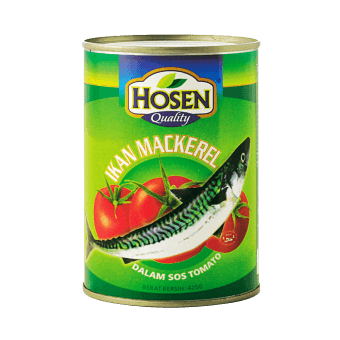 HOSEN MACKEREL