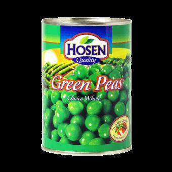 HOSEN KACANG HIJAU / GREEN PEAS