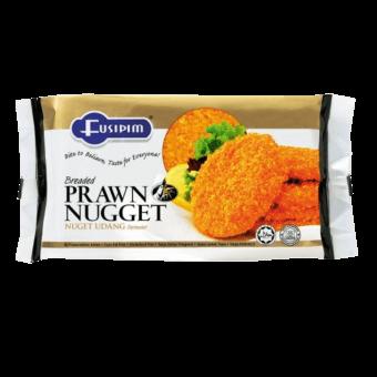 Fusipim Breaded Prawn Nugget (F1023)