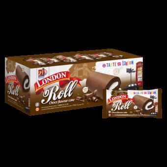 Swiss Roll Kotak Chocolate
