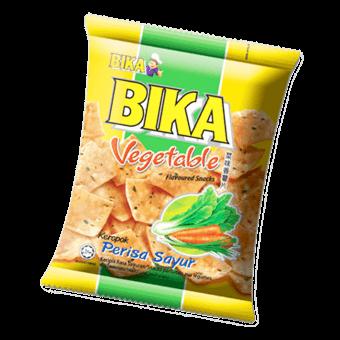 Bika Vegetable (3072)